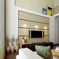 东南亚混搭风格二居室卧室效果图