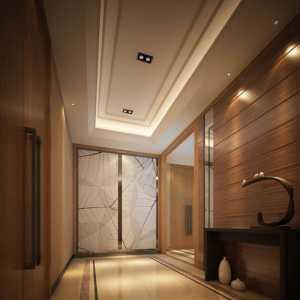 40平长方形一室一厅装修图