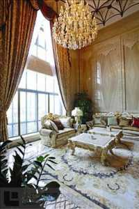 大連40平米一室一廳毛坯房裝修要多少錢