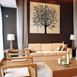 北京97平米三居室房子裝修要多少錢