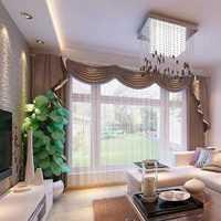 上海室内装修设计收费