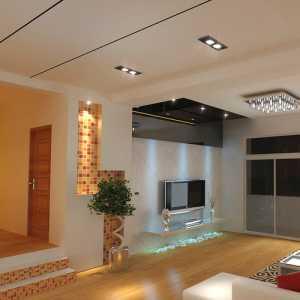 北京100平米兩室一廳房子裝修一般多少錢