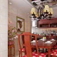 上海金山家庭装修
