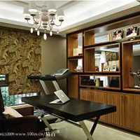 现代风格客厅创意灯具效果图