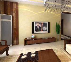 10平米休闲小茶室装修效果图
