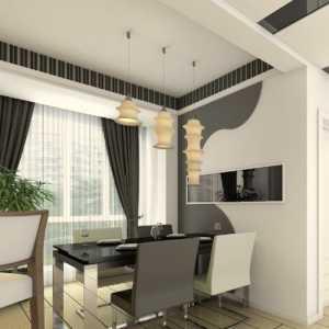 现代客厅实木家具灯具客厅装饰画效果图