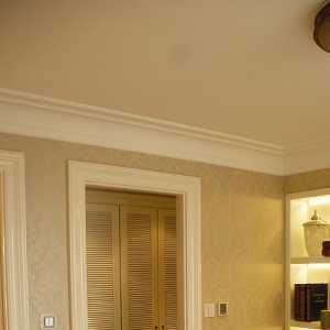 室内装修墙壁的颜色搭配效果图