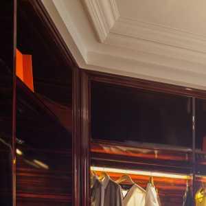 欧式风格三居室装修秘籍,126平米的房子这样装才阔气!-龙斗壹号瀚海装修