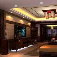 上海联排别墅装修多少钱一平