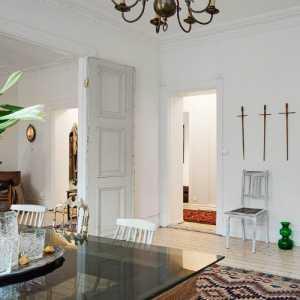 家里客廳燈光用什么顏色的燈光好