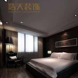 北京97平米兩室一廳房屋裝修要花多少錢