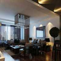 混搭风格复式15-20万120平米客厅过道效果图