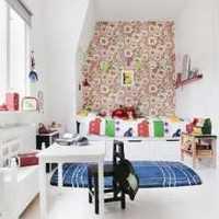 风格小户型客厅沙发