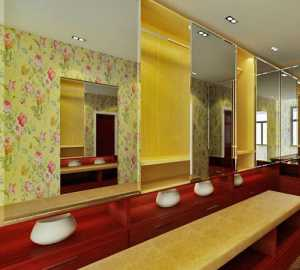 上海铝塑板室内装修