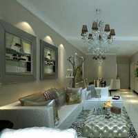 低调奢华欧式客厅装修效果图
