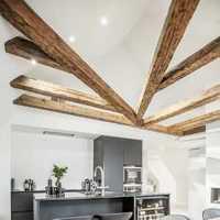 成都97平米的楼房简单装修得多少钱