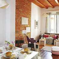 100平方的房子适合什么装修风格