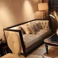 客厅吊灯吊灯中式中式家具装修效果图