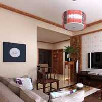 茶几时尚富裕型客厅装修效果图