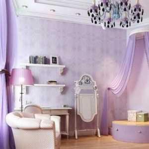 12万打造唯美温馨的室内欧式装修效果图