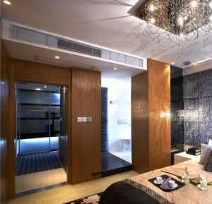 上海高端家裝