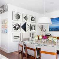 洛可可风格别墅室内效果图