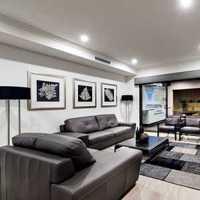 100平的新房装田园风格需要多少钱