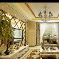 室内装饰装修公司排名