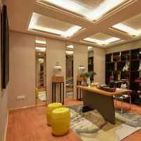 解析一居室改两居室装修设计案例
