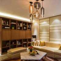 客厅吊顶茶几中式古典沙发装修效果图