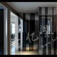 上海别墅家装设计公司