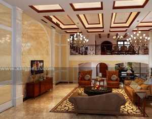 北京60平米一房一廳房子裝修大約多少錢