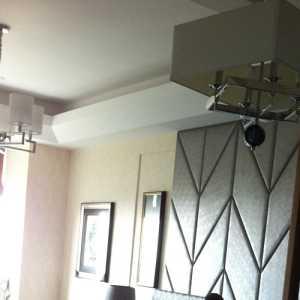 時尚美式家居臥室裝修圖片