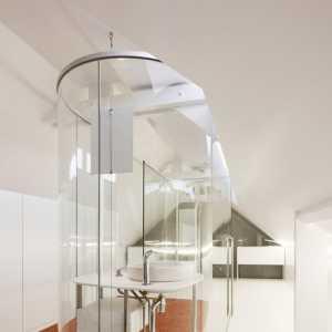 高清30平极简阁楼搭建超通透小家
