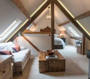 卧室潮装修