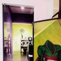 富裕型沙发照片墙窗帘装修效果图