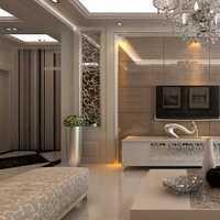3万装修100平米3房2厅1厨1卫是什么效果