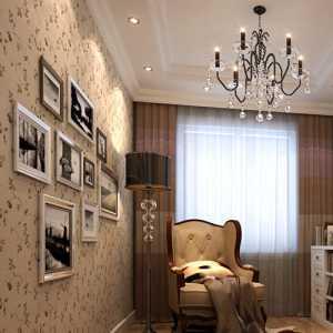 南昌40平米一房一廳房屋裝修要花多少錢