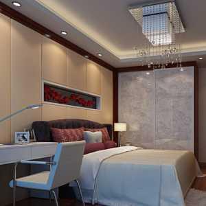 小居室三室一厅怎么装修效果图