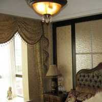 样板房头柜简约卧室背景墙装修效果图