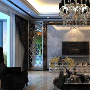 北京109平米三室一廳新房裝修需要多少錢