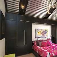 2021年上海最为流行的房屋装修风格案例图哪家好