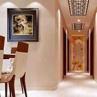 三米混搭风格大户型餐厅餐厅灯效果图