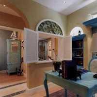 現代臥室三室兩廳兩衛裝修案例效果圖