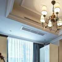 简约欧式卧室卧室窗帘台灯装修效果图