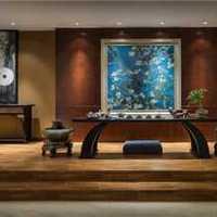 两室两厅客厅照片墙现代装修效果图