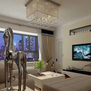 50平方公租房小户型装修图片欣赏