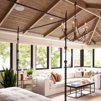 三室一厅室内面积约100平方的房子装修费用多少