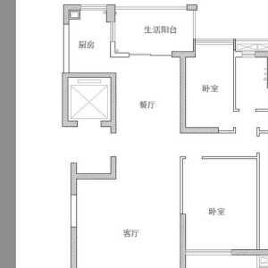 上海裝修報價2000定額模板