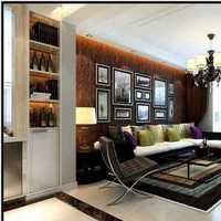 loft小户型富裕型古典装修效果图